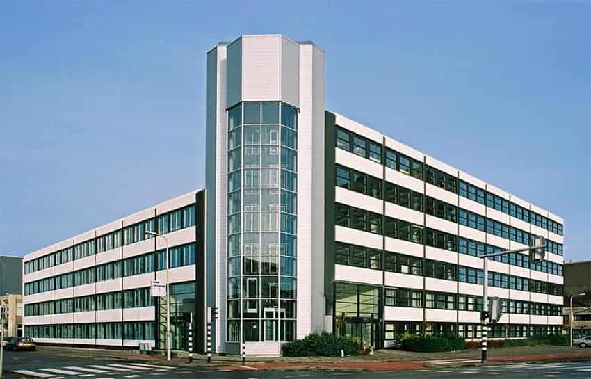 Highbrook Investors acquires Dutch office building