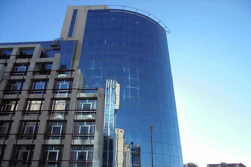 CVO Group - office building Lisbon
