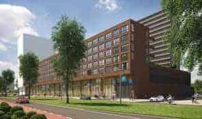 CVO Group - Delft