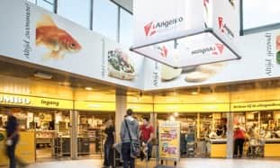 NL – Blackstone / Multi Corporation acquires Angelslo and Crabbehof shopping centers in the Netherlands