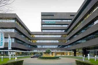 Siemens The Netherlands The Hague